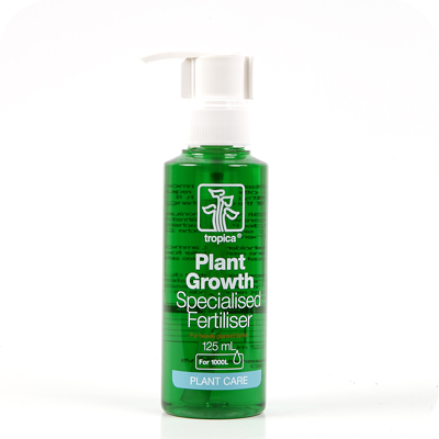 Plant Growth Specialised Fertilizer 125 ml