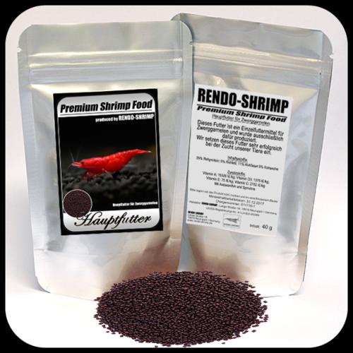 RENDO-SHRIMP Produkte